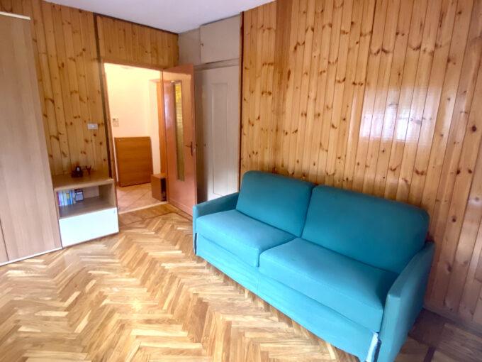 Appartamento in Via delle Volpi